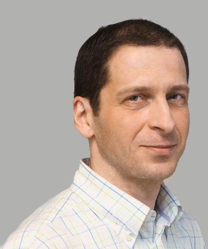 Vít Podešva, nový jednatel sítě Rossmann, zodpovědný mimo jiné i za marketing