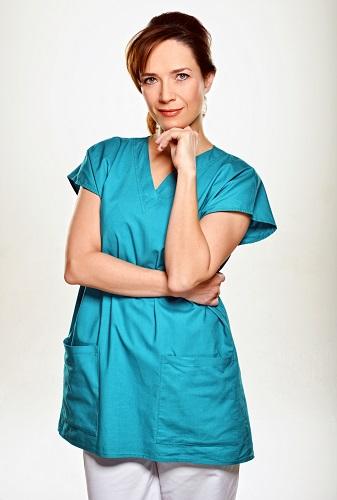 Tereza Kostková, foto: FTV Prima
