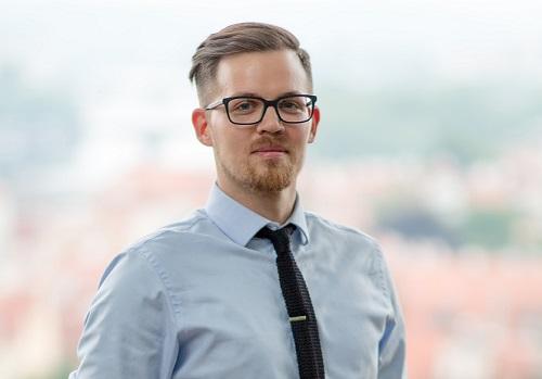 Jiří Suchý, foto: Dobrý web
