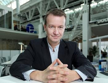 Petr Honzejk, foto: Economia