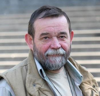 Vladimír Kučera, foto: ČT