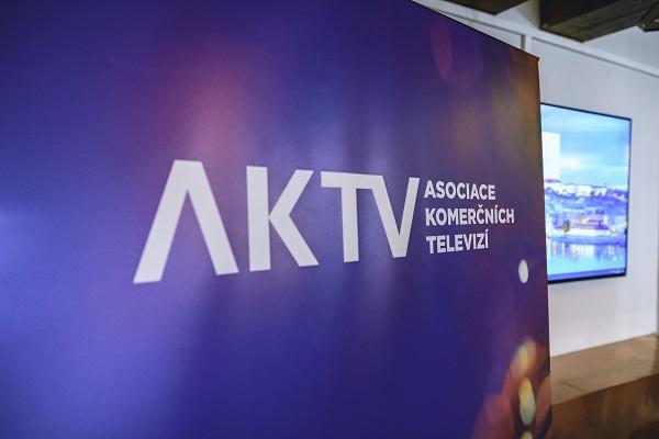 Logo AKTV, foto: AKTV