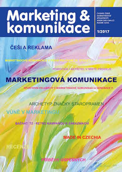 marketingakomunikace