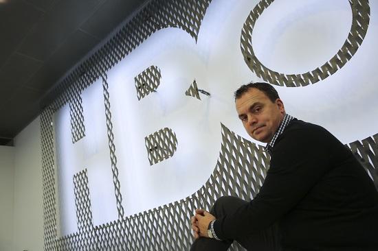 Ondřej Zach, HBO, foto: Tomáš Novák