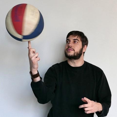 Pavel Latoň (zdroj: Outbreak)
