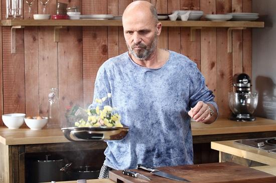 Z pořadu Teď vaří šéf, foto: FTV Prima