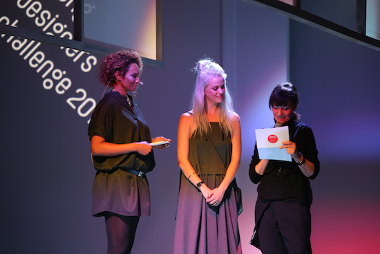 Vyhlášení vítězů na Baťa Young Designers Challenge