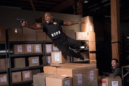 Brooklyn 99, foto: Prima Comedy Central