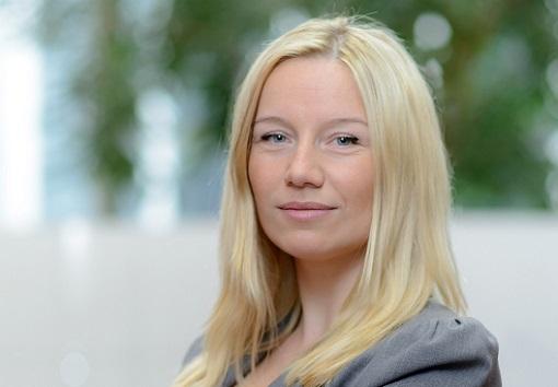 Lucie Ryss, foto: A. Filičková