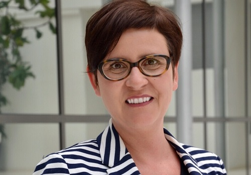 Monika Binarová, foto: Seznam.cz