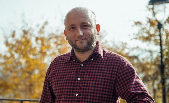 Tomáš Votruba
