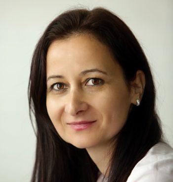 Eva Bavorová, foto: Mladá fronta