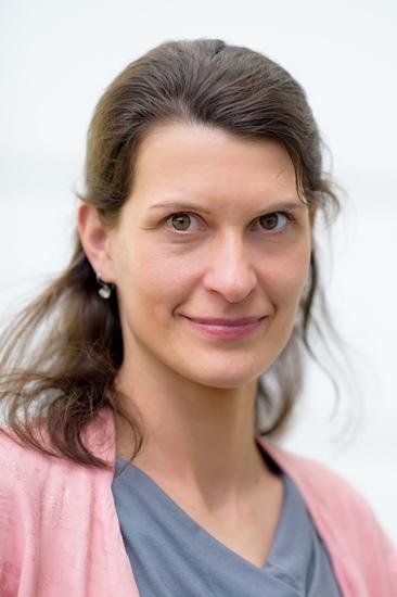 Alice Horáková