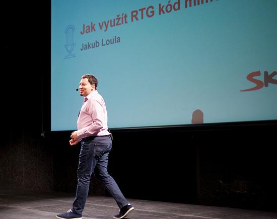 Jakub Loula, foto: Seznam.cz