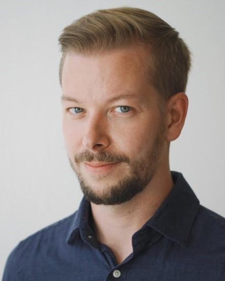 Jan Marek, nový tiskový mluvčí pojišťovny Generali