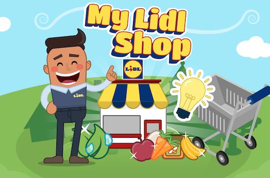 my-lidl-shop