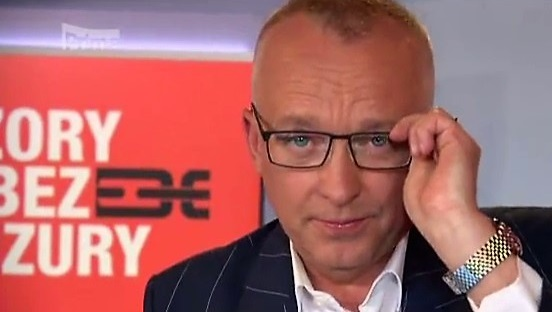 Karel Voříšek, foto: FTV Prima
