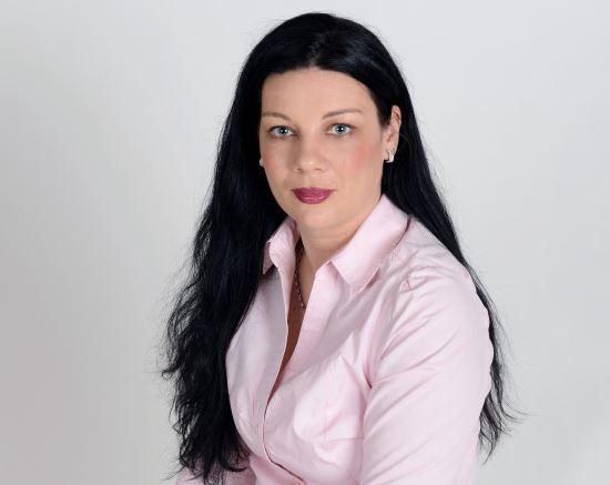 Markéta Vesecká, výkonná ředitelka agentury Dorland