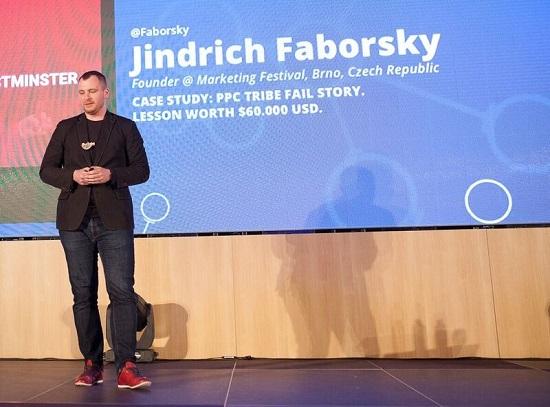 Jindřich Fáborský