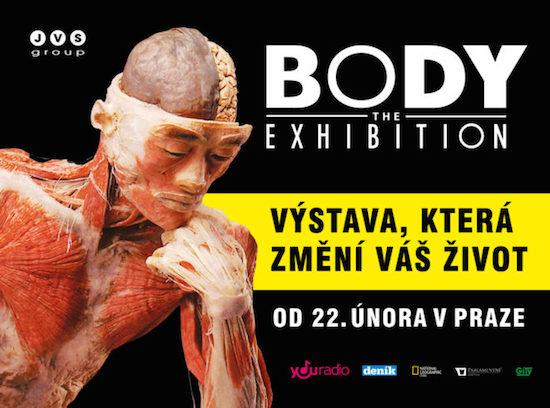 bodytheexhibition