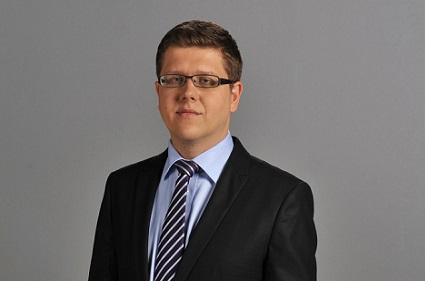 Bohumil Vostal, foto: Česká televize