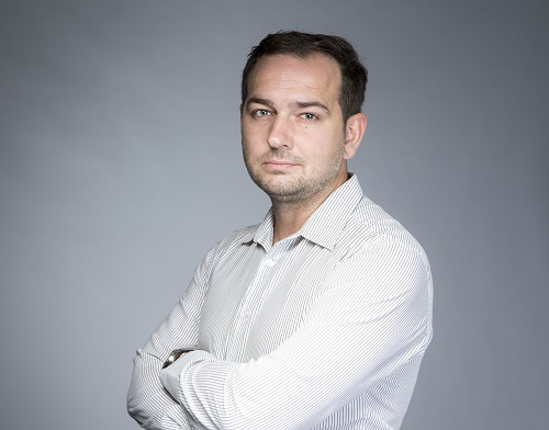 Michal Prokeš, foto: ČT