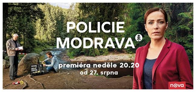 policie-modrava