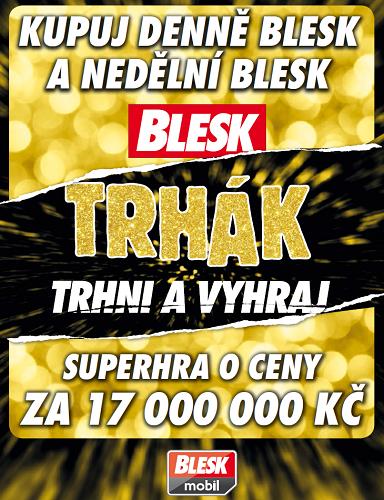 blesk-trhak
