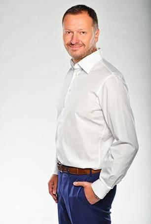 Daniel Grunt, foto: FTV Prima