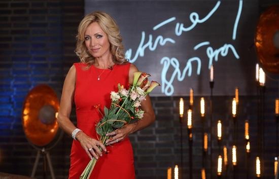 Exkluziv Kateřiny Brožové, foto: TV Barrandov