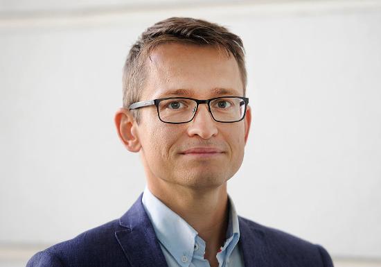 Filip Černý (foto: Economia)