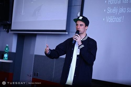 Jonáš Čumrik, foto: Internet Info
