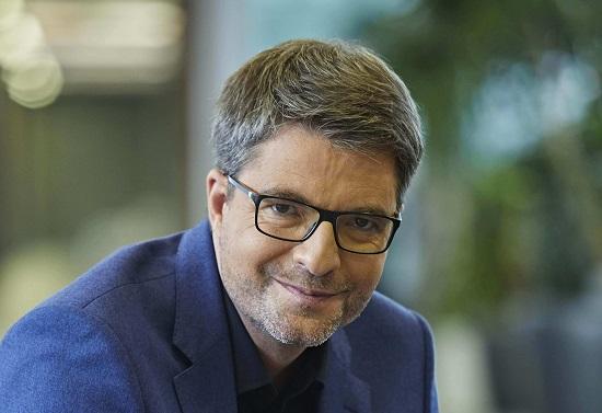 Michal Jančařík. foto: TV Nova
