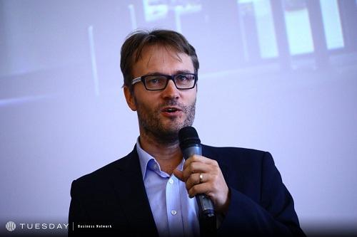 Mirek Čepický, foto: Internet Info