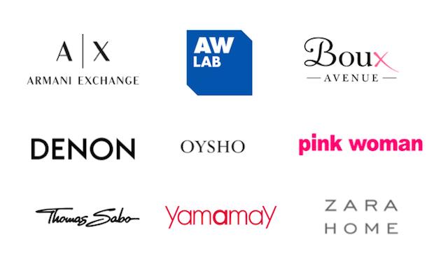 Nové značky, jež vstupují na trh přes OC Chodov