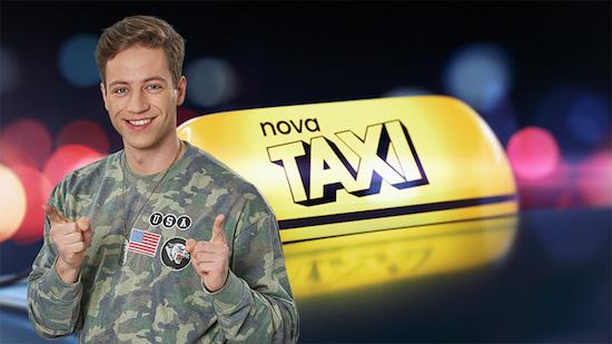 NovaTaxi